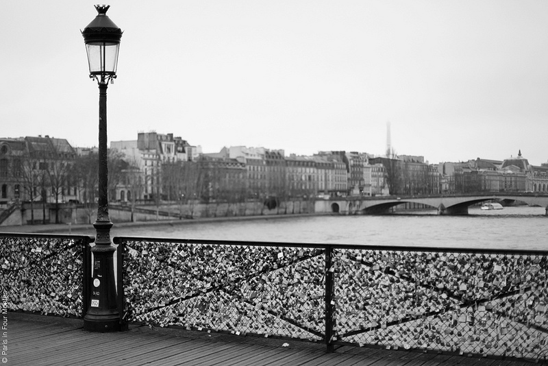 view paris